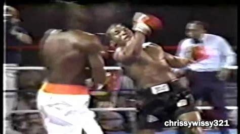 mike tyson knockouts