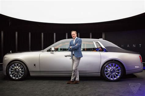 future rolls royce the rolls royce phantom design opens doors for an electric