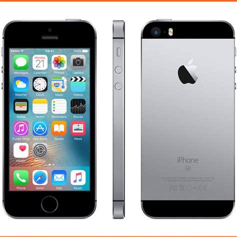 Apple Iphone Se 16gb Goldrose Goldsilver apple iphone se 16gb 64gb space grey silver gold gold unlocked smartphone ebay