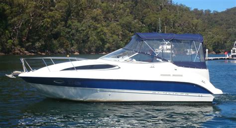 boats for sale empire bay bayliner 265 2004 empire boat sales