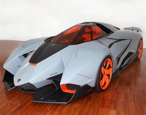 One Seater Lamborghini Egoista by New Lamborghini One Seater Www Imgkid The Image