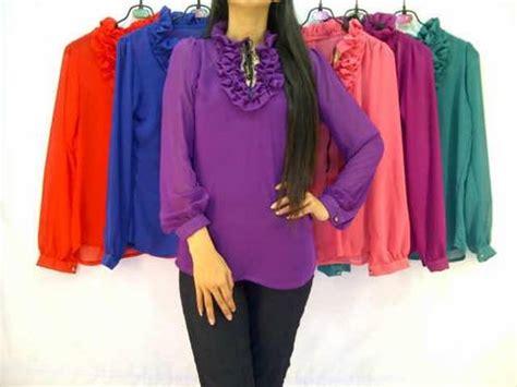 gambar baju kain sipon model baju dari kain sifon newhairstylesformen2014 com