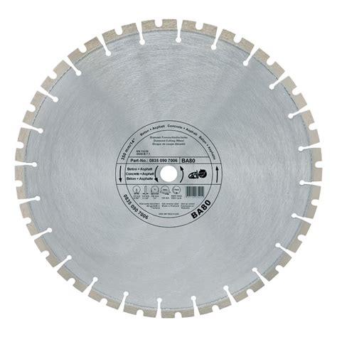 Cutting Whell cutting wheel concrete asphalt ba