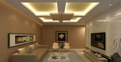False Ceiling Designs Living Room Living Room Ceiling Design India Home Combo