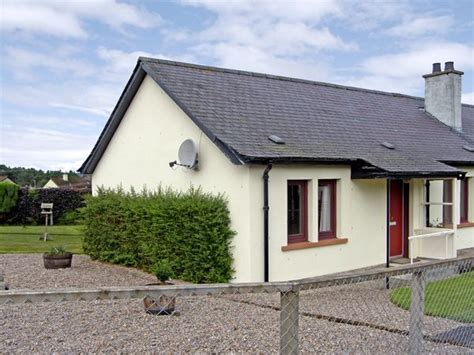 Cottages Scotland Friendly by Osprey Cottage Pet Friendly Cottage Grantown On Spey
