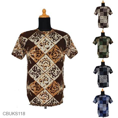 Kaos Printing Anak Motif Variasi kaos batik pekalongan motif variasi catur dua dua kaos murah batikunik