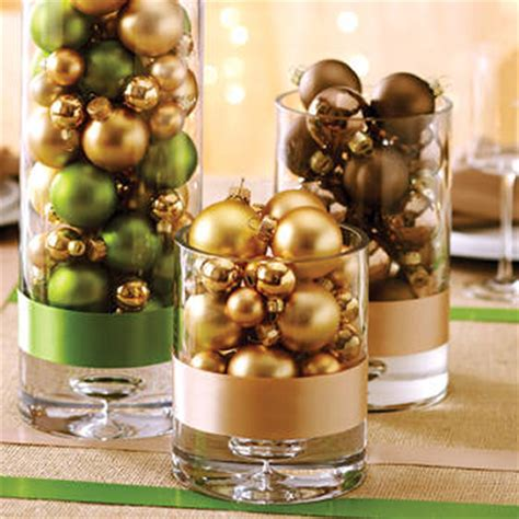 christmas season christmas ornament centerpieces somiii