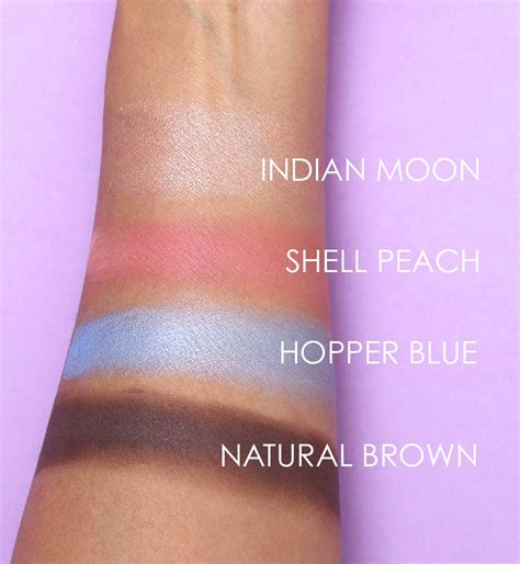 Eyeshadow X4 Mac mac padma lakshmi collection 3 things to about the