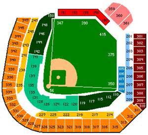 colorado rockies seat map coors field seating chart pictures to pin on