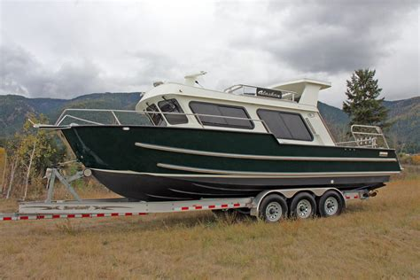 power boats for sale vancouver 2014 alaska 275 power boat for sale www yachtworld