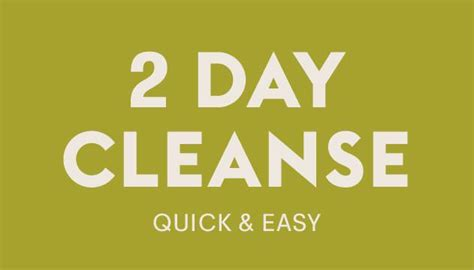 2 Day Detox by 2 Day Cleanse Made Juice Cold Pressed Juice