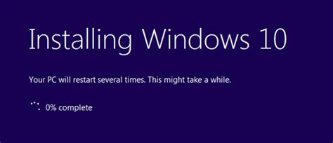 install windows 10 now or wait install windows 10 full version with media creation tool