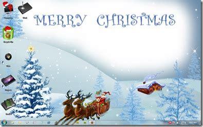 christmas themes windows 7 free download christmas theme windows santa claus and christmas