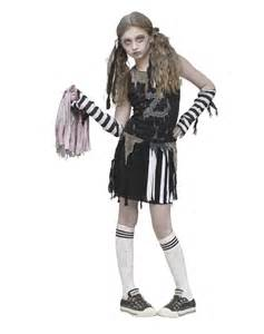 Zombie Cheerleader Costume Zombie Cheerleader Costume Pictures To Pin On Pinterest