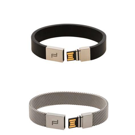 porsche design bracelet porsche design bracelet usb memory