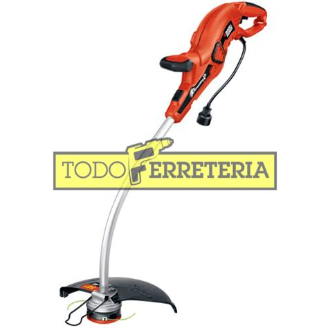 dfreiniger black und decker todoferreteria bordeadora black decker gl1000