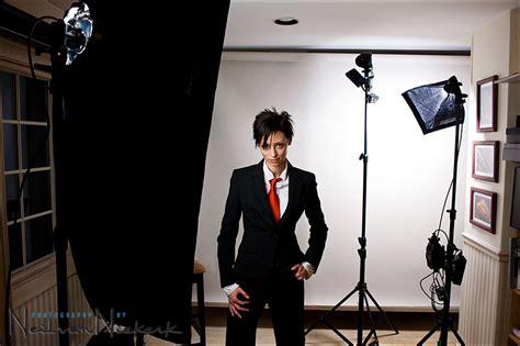 studio lighting setup for portraits home studio portrait lighting setup in limited space