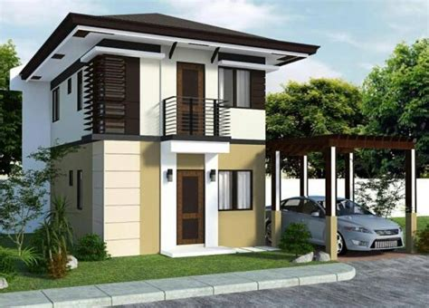 Small House Design Pictures New Home Designs Modern Small Homes Exterior
