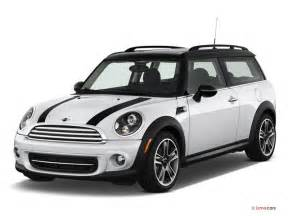 2012 Mini Cooper Clubman 2012 Mini Cooper Clubman Prices Reviews And Pictures U