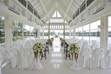 Wedding Chapel by Angsana Laguna Phuket Wedding Chapel