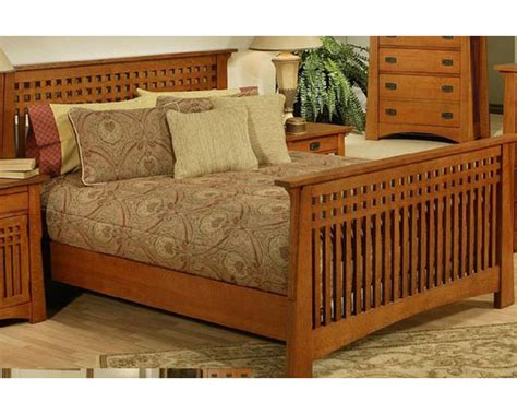oak bedroom set in cherry finish bungalow by ayca ay ap5 oak bed in cherry finish bungalow by ayca ay ap5 502bed
