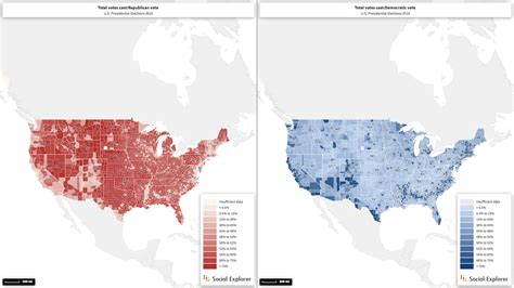 2016 presidential primary total votes cast research data services blog research data services