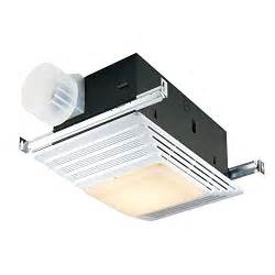 Heat Light Exhaust Fan Bathroom Broan Heater Bath Fan Light Combination Bathroom Ceiling Ventilation Exhaust New Ebay