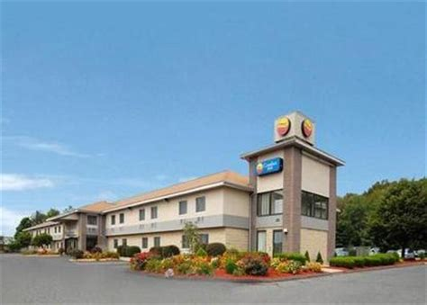 Comfort Inn Vernon Ct by Comfort Inn Vernon Vernon Rockville Deals See Hotel