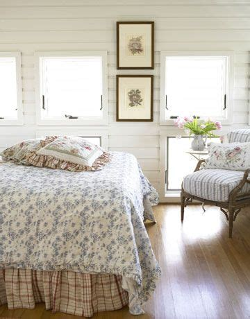 Cottage Style Bedroom Decor by 17 Best Ideas About Seaside Cottages On