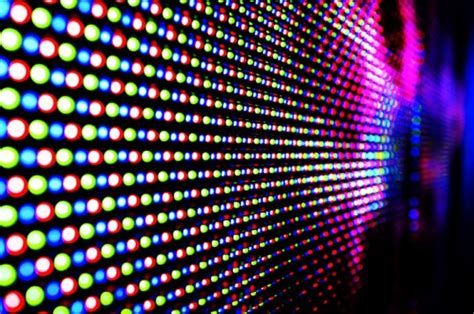 LED LIGHTS CESG