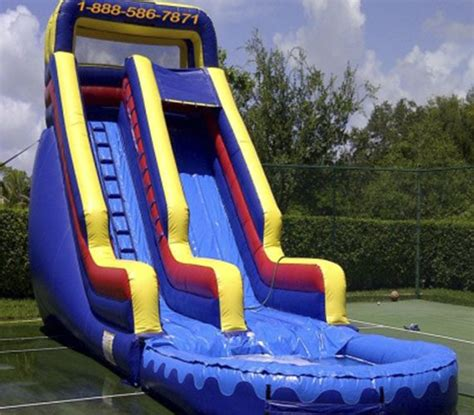 water slide bounce house for rent water slide bounce house for rent 28 images 22 water slide my florida rental