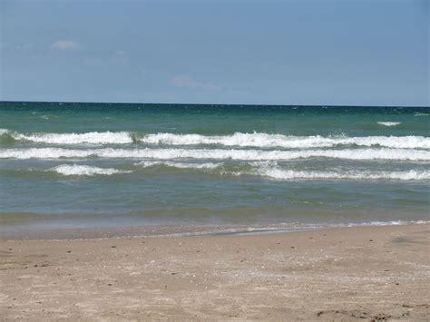 ontario sand banks un tour 224 prince edward county sandbanks
