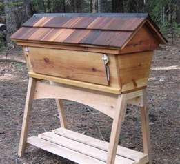 bee house plans best bee hive plans build a home to help save bees