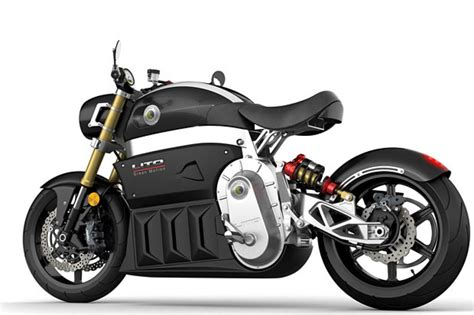 125 Elektro Motorrad by Um Page 4 Moto Zombdrive