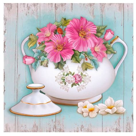 free printable decoupage flowers 417 best decoupage paper images on pinterest acrylic art