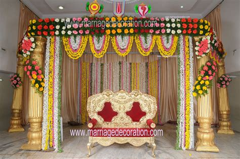 traditional indian weddings on a budget india s wedding exploring indian wedding trends - Indian Wedding Flower Decoration Photos