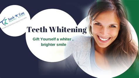 teeth whitening  dentist  chennai