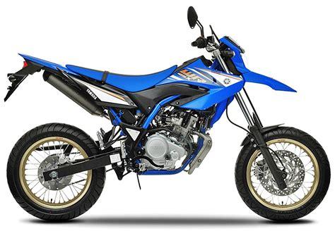 Yamaha Wr 125x yamaha wr125x 2009 2ri de
