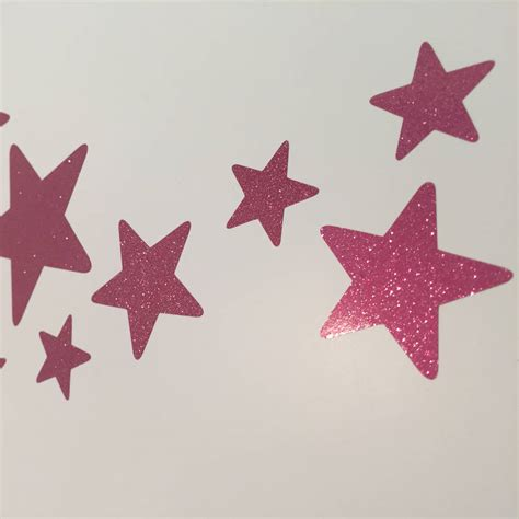 glitter wall sticker glitter stickers by wall quotes designs by