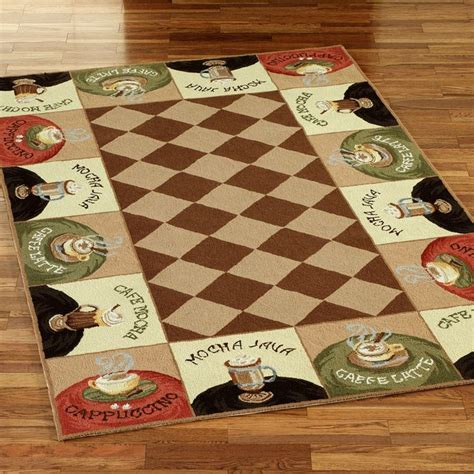 coffee kitchen rug 17 best ideas about coffee theme kitchen on cafe themed kitchen coffee kitchen
