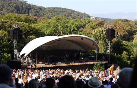 Kirstenbosch Summer Sunset Concerts Line Up 2015 2016 Sa Kirstenbosch Botanical Gardens Concerts