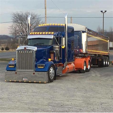 custom kenworth trucks best 25 kenworth trucks ideas on semi trucks