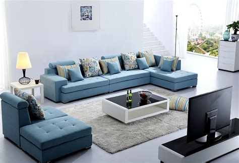 china sofa set designs corner sofa set designs s8519 buy corner sofa set