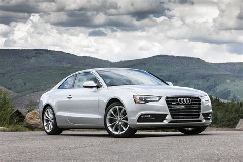 the all new 2013 audi a5