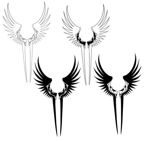 valkyrie wings tattoo norse mythology symbols valkyrie search
