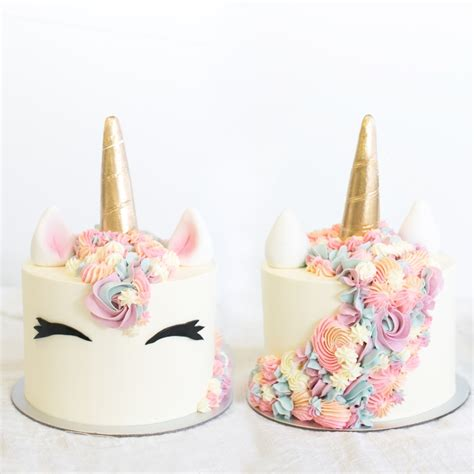 Home Decorating Tips And Tricks miss unicorn cake 7 new decoration class baker s brew
