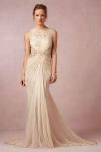 dresses for fall weddings bhldn 2014 fall wedding dresses