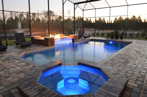 pool design when planning to install a pool here are the top 10