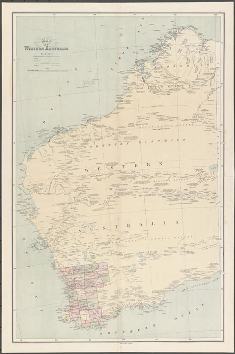 Western Australia Marriage Records Western Australia National Library Of Australia