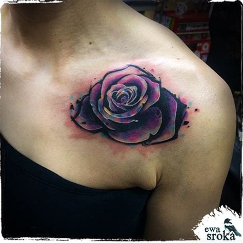 gorgeous rose tattoos 70 gorgeous tattoos that put all others to shame
